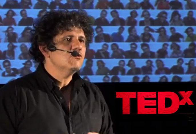 TedX David Ken