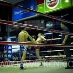 LUMPINI (Temple de la boxe Thai)