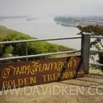 Le trinagle d'or (Birmanie/Laos/Thailande)