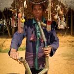 Tribu des Akas