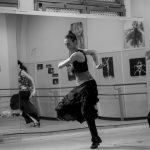 Valérie Robel danseuse