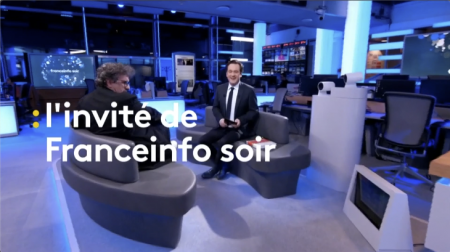 France Info Tele1